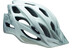 Bell Slant Helm Uni Size white/silver braille